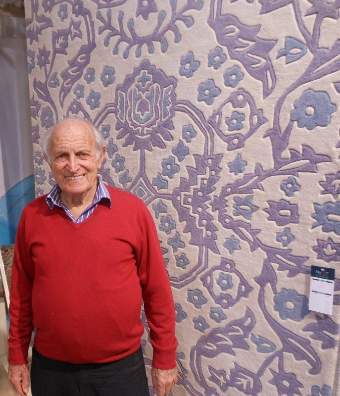 איתמר זיידמן | רשת שטיחי איתמר