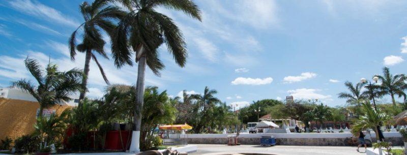 carib cozumel