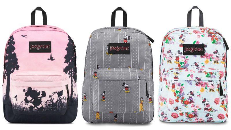 מגניב ביותר חברת האופנה הצעירה TNT משיקה קולקציית תיקי JANSPORT בשיתוף עם QU-55