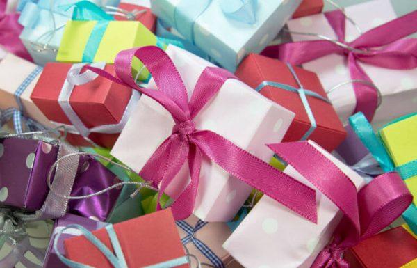 איך נכון לקנות מתנות לילדים?