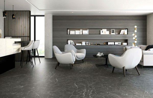 חדש באלוני: הטרנד החם בעולם העיצוב – אריחי פורצלן במידות ענק מקולקציית BPLUS היישר מספרד