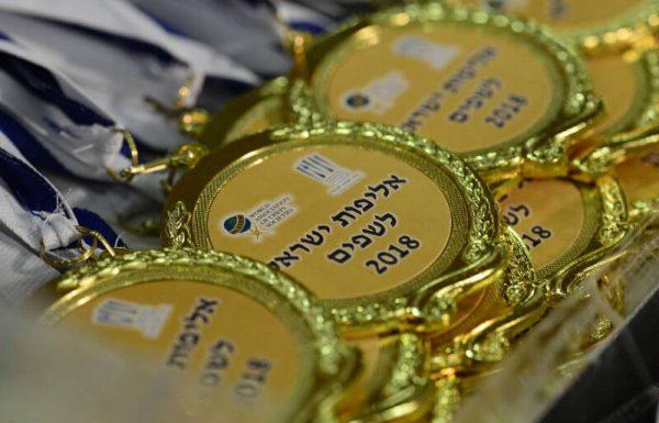 """הוכרז הזוכה בתחרות """"אליפות ישראל לשפים"""" לשנת 2018"""