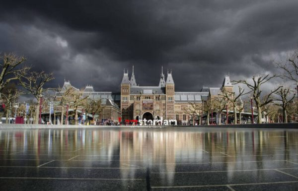 מקומות הלינה הטובים ביותר באמסטרדם – המדריך המלא