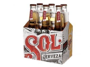 "<span class=""entry-title-primary"">טמפו משיקה בישראל את מותג הבירה סול – ""SOL"".</span> <span class=""entry-subtitle""> מותג בירה מקסיקני ובינלאומי מבית ""היינקן"" הניחנת בנגיעות אקזוטיות ואותנטיות.</span>"