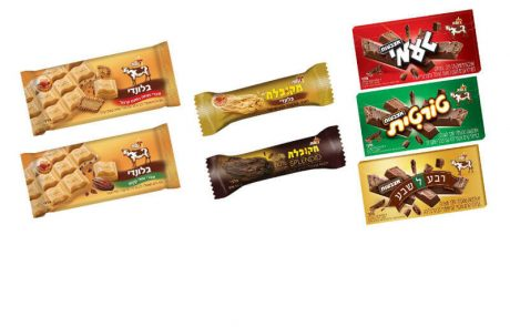 """<span class=""""entry-title-primary"""">לקראת פתיחת עונת השוקולד – מגוון טעמים חדשים למותגים האהובים של עלית מבית שטראוס</span> <span class=""""entry-subtitle"""">טעמים חדשים לשוקולד בלונדי,מקופלת ש""""מארחת"""" את בלונדי וספלנדיד ואצבעות פרה ש""""מארחות"""" טורטית, טעמי ורבע לשבע</span>"""