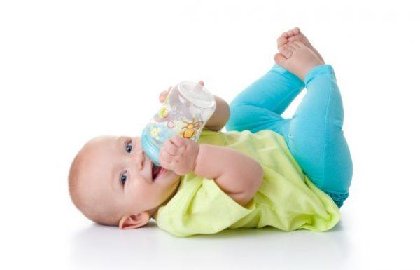 כל מה שחשוב לדעת על התייבשות בקרב תינוקות.