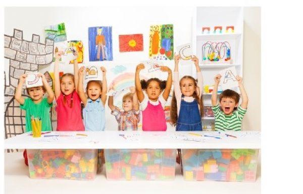 ברליץ מציעים קורסי קיץ באנגלית לילדים ולנוער – השנה גם בזום.