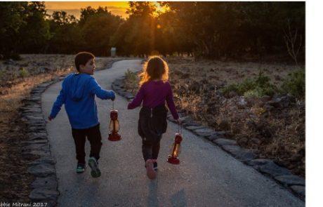 "<span class=""entry-title-primary"">הגולן מציע פעילויות קיץ משפחתיות מגוונות לשעות הלילה והערב.</span> <span class=""entry-subtitle"">סדנאות , ספארי לילה, סיור עששיות סיורי שקיעה ומרחב בריחה לילי בטבע.</span>"