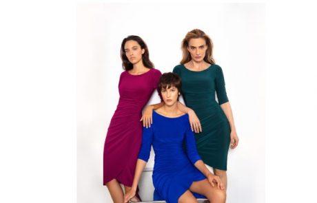 """<span class=""""entry-title-primary"""">GOLBARYמשיק קולקציית שמלות חגיגיות – סתיו 2020 .</span> <span class=""""entry-subtitle"""">קולקציית השמלות כוללת שלל סגנונות מבדים איכותיים וגזרות שונות.</span>"""