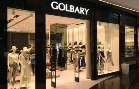 """<span class=""""entry-title-primary"""">רשת GOLBARY פותחת 3 סניפים חדשים ומשדרגת קיימים. עלות ההשקעה נעמדת בכ-7.5 מיליון ש""""ח</span> <span class=""""entry-subtitle"""">בקניון עזריאלי ראשונים ראשל""""צ, קניון TLV FASHION גינדי ובאלנבי בת""""א</span>"""