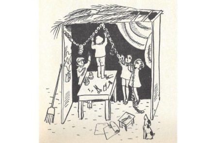 "<span class=""entry-title-primary"">מוזיאון נחום גוטמן מציג – אירועי סוכות לילדים ולכל המשפחה.</span> <span class=""entry-subtitle"">יערכו שתי סדנאות - סדנת 'מיני סוכה', 'מרתון הקישוטים הגדול'.</span>"