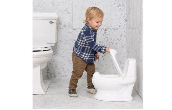 שלי לביא, יועצת להתפתחות תינוקות מעניקה טיפים לגמילה מחיתולים.
