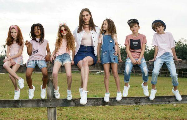 מותג האופנה לילדים הוניגמן קידס במבצע מיוחד –Back to School
