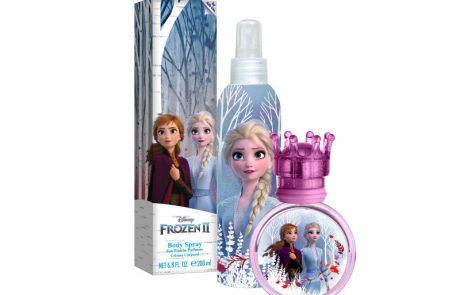 "<span class=""entry-title-primary"">לרגל סרט ההמשך ""לשבור את הקרח 2"", הושק בקבוק בושם ובודי מיסט.</span> <span class=""entry-subtitle"">בושם מותאם לקטנטנות, בבקבוקים ממותגים עליהם מופיעות הדמויות של אנה ואלזה - גיבורות  הסרט 2-Frozen.</span>"