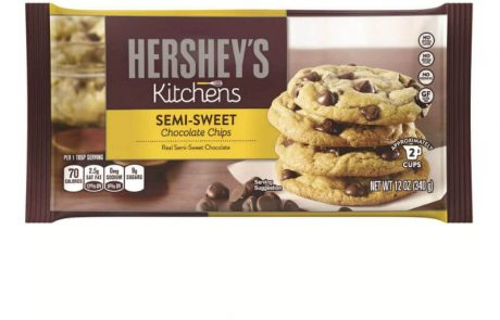 "<span class=""entry-title-primary"">בשורה לחובבי האפייה והקונדיטוריה: הרשי Semi Sweet –נטיפים משוקולד מריר 40% מוצקי קקאו</span> <span class=""entry-subtitle"">עשויים שוקולד איכותי וטעים - לשימוש באפייה ולקישוט מאפים וקינוחים מסוגים שונים</span>"