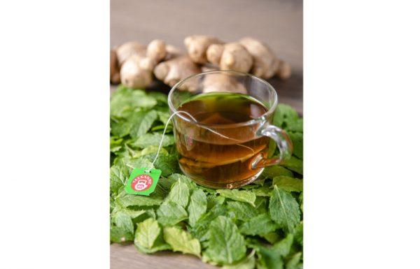 מומחי מותג התה פומפדור מעניק טיפים כיצד לבחור תה ומהסגולותיוהבריאותיות.