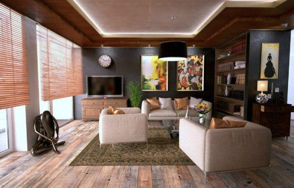חלל הבית לא מאפשר להתפזר עם הרהיטים? הנה כמה רעיונות לסידור מחדש