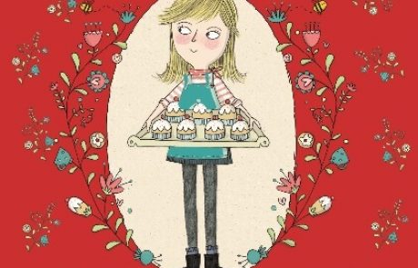 "<span class=""entry-title-primary"">חדש על מדף ספרי הילדים בגילאי 7-10: ""חנות קטנה ומתוקה – סוכר ותבלינים"" מאת לינדן צ'פמן</span> <span class=""entry-subtitle"">על ההרפתקאות וההפתעות בעקבות חלומה של אימא של האנה לפתוח מגדניית סוכר ותבלינים בעיירה החדשה אליה עברו</span>"