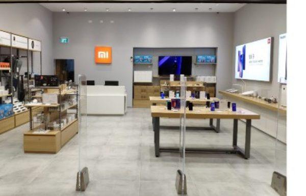 """יבואנית שיאומי תפתח חנות קונספט חדשה בראשל""""צ."""