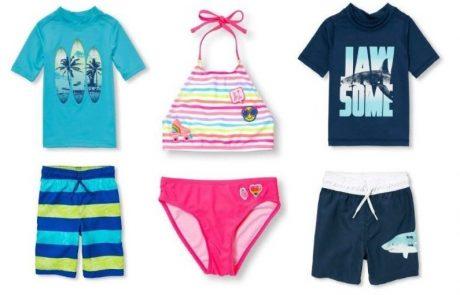 """<span class=""""entry-title-primary"""">קולקציית בגדי הים של מותג האופנה האמריקאי לילדים THE CHILDREN'S PLACE</span> <span class=""""entry-subtitle"""">המותג מציג מגוון דגמים וגזרות לילדות וילדים העשויים מבדים החוסמים את קרני השמש להגנה מירבית</span>"""