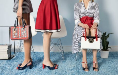 """<span class=""""entry-title-primary"""">כל אישה וסיפור הנעליים שלה בקולקציית הקיץ של לאפייט</span> <span class=""""entry-subtitle"""">הבשורה ברשת על פי מעצבי העל של איטליה: חגיגה של נשיות ועוצמה</span>"""