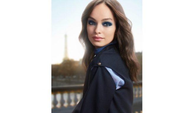 מראה חורף2021 לוריאל פריז –צבעים נועזים בהשראת שנות ה 80.
