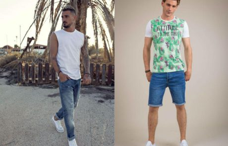 """<span class=""""entry-title-primary"""">המותג לי קופר השיק את קולקציית קיץ 2018 לגברים – כוללת ג'ינסים, ברמודות, חולצות ונעליים</span> <span class=""""entry-subtitle"""">המותג המתמחה בג'ינס מביא את חוד החנית של הג'ינסים - הן מבחינה עיצובית והן מבחינת טכנולוגיה</span>"""