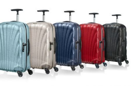 "<span class=""entry-title-primary"">מותג המזוודות והתיקים המוביל סמסונייט במבצע מיוחד לחורף 2020.</span> <span class=""entry-subtitle"">25% הנחה על סדרת המזוודות קוסמולייט.</span>"