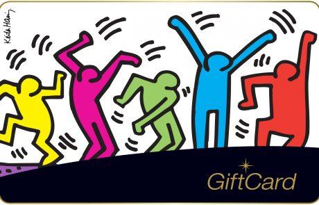 "<span class=""entry-title-primary"">שופרסל מתחברת לאמנות ומציגה כרטיסי GiftCard מפתיעים</span> <span class=""entry-subtitle"">בעיצוב האמנים סלבדור דאלי וקית' הרינג לצד אייקוני אימוג'י וסמיילי</span>"