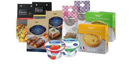 "<span class=""entry-title-primary"">רשת שופרסל (גם אונליין) מציעה לכבוד חג שבועות מגוון מוצרים במהדורה חגיגית – תחת המותג הפרטי</span> <span class=""entry-subtitle"">יוגורט בטעמים, קישים, גבינות בוטיק, לזניה וקנלוני במילוי גבינה, פסטת פרימיום, קמח חיטה וכוסמין, מארזי פטריות ועוד</span>"