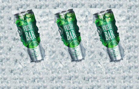 """<span class=""""entry-title-primary"""">חברת ניל מג'סטיק גאה להשיק בישראל אתמשקה הלהיט החדש של הקיץ: MOJITO FRESH BAR</span> <span class=""""entry-subtitle"""">משקה קליל ומרענן בטעם הקוקטייל הקלאסי - מוחיטופרש בר מוגז בטעם לימון ליים עם עלי מנטה בפחית, ללא אלכוהול</span>"""