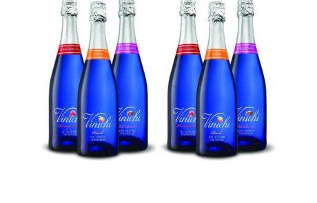 "<span class=""entry-title-primary"">לראשונה בישראל: Vinichi – משקה מבעבע איכותי בטעמי פירות מגוונים: אפרסק, פירות יער ורימון</span> <span class=""entry-subtitle"">פירותי ומתקתק, קליל ומרענן. מיוצר בספרד ומכיל 4.5% אלכוהול בלבד</span>"