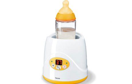 "<span class=""entry-title-primary"">מותג הבריאות והלייף סטייל  beurer מציג מחמם בקבוקים דיגיטאלי.</span> <span class=""entry-subtitle"">מחמם בקבוקים בעל פונקציות ייחודיות השומרות על הערכים התזונתיים של חלב האם.</span>"