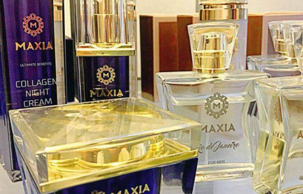 במיוחד לחברי ערוץ הצרכנות – אנו מעניקים בשיתוף עם קליניקת Maxia – מאה (100) טיפולי יופי מתנה