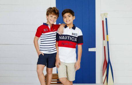 """<span class=""""entry-title-primary"""">מותג האופנה הבינלאומי נאוטיקה NAUTICA מציע קולקציה אופנתית בסגנון קלאסי עדכני לקראת החזרה ללימודים</span> <span class=""""entry-subtitle"""">כוללת מגוון רחב של פרטי לבוש לילדים ובני נוער, המשלבים איכות לצדנוחות ומאופיינים בסגנון קלאסי עדכני</span>"""