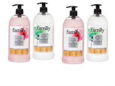 "<span class=""entry-title-primary"">Family משיק מהדורה מיוחדת לחג:סבון ידיים נוזלי בריחות חדשים – בשיתוף פעולה עם ארגון פתחון-לב</span> <span class=""entry-subtitle"">בקניית סבון ידיים נוזלי, תחליב רחצה או כל מוצר ממותג Family, יוקדש חלק מהסכום לרכישת סלי מזון עבור משפחות נזקקות לחג הפסח</span>"