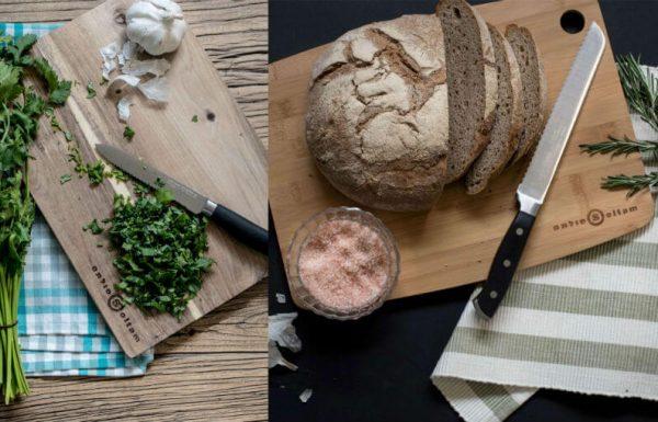 איך לשמור על האצבעות במטבח וכיצד לבחור את הסכין הנכונה לחוויית שימוש טובה יותר