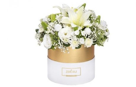 "<span class=""entry-title-primary"">רשת ZER4U מציעה לחג, מגוון זרי פרחים וסידורים חגיגיים.</span> <span class=""entry-subtitle"">שיתוף פעולה עם הקונדיטורית אסטלה. עוגת דבש שלה במארז  של ""טעמי החג"".</span>"