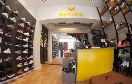 "<span class=""entry-title-primary"">SneakerBox Tel-Aviv – חנות קטנה ומטריפה לנעלי סניקרס</span> <span class=""entry-subtitle"">סניקרבוקס מציגה נעליים ייחודיות ואופנתיות ממיטב מותגי הספורט בעולם</span>"