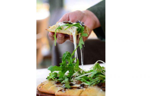 קפה גן סיפור, קבוצת המסעדות החווייתית לכל המשפחה, מציגה: פסטיבל אוכל איטלקי.