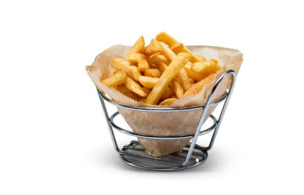 רשת BBB חוגגת את יום הצ'יפס הבינלאומי ומציעה טיפים להכנת צ'יפס טעים.