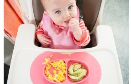 "<span class=""entry-title-primary"">'Nuby' מציג צלחות סיליקון לתינוקות מסדרת ה-Sure Grip.</span> <span class=""entry-subtitle"">צלחות שנדבקות בוואקום חזק לשולחן ובכך שומרות על האוכל בצלחת.</span>"
