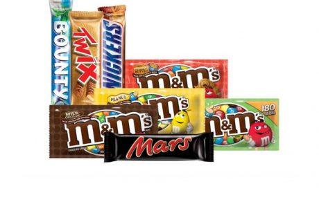 "<span class=""entry-title-primary"">להיות מאסטר שף עם השוקולדים של מרס MARS – מתכונים לקינוחים מפנקים, מושחתים וטעימים</span> <span class=""entry-subtitle"">משלבים את השוקולדים האהובים: Bounty ,M&M's ,SNICKERS ,TWIX</span>"