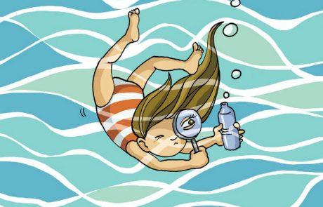 "<span class=""entry-title-primary"">ספר חדש לילדים:מים זה משהו או כלום? קובץ שירים לילדים המעוררים סקרנות וחשיבה</span> <span class=""entry-subtitle"">מאת: ליאורה מקמל.איור: חוליה פיליפונה ארז.הוצאת סטימצקי</span>"
