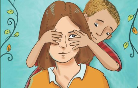 """<span class=""""entry-title-primary"""">הספר """"העיניים של אמא"""" מאת רותי יצחקי-ריכטר, מביא סיפור על ניצחון האהבה ועל כוחה של נתינה</span> <span class=""""entry-subtitle"""">ספר נוער חדש בהוצאת """"דני ספרים"""" </span>"""