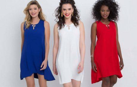 """<span class=""""entry-title-primary"""">רשת אופנת הנשים דיסקרט משיקה מיני קולקציית שמלות לקיץ – במראה אלגנטי, ג'ינס, ערב ועוד</span> <span class=""""entry-subtitle"""">נותנת מענה לקהל נשים רחב הן מבחינת הסגנון והן מבחינת המידות: 38-52</span>"""