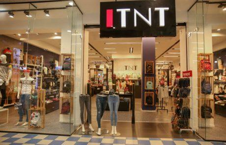 "<span class=""entry-title-primary"">רשת האופנה TNT עוברת מתיחת פנים ומתרחבת בהשקעה הנאמדת בכ-4 מיליון ש""ח</span> <span class=""entry-subtitle"">הסניפים יעוצבו בסגנון צעיר ובועט ובמסגרת המהלךיזכו הסניפים לעיצוב מחדש עפ""י מחלקות מתמחות שישלבו לראשונה מותגים מובילים בינלאומיים</span>"