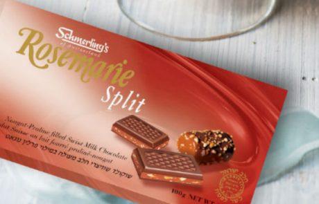 "<span class=""entry-title-primary"">שדרגו את מטעמי השבועות עם סדרת רוזמרי של שוקולד שמרלינג או תיהנו מהשוקולד המשובח כפי שהוא</span> <span class=""entry-subtitle"">הוסיפו שוקולד שמרלינג לכל מתכון שוקולדי ותקבלו מנה מתוקה בטעם עשיר במיוחד</span>"