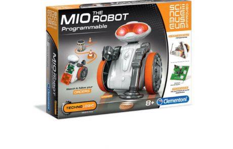 """<span class=""""entry-title-primary"""">חברת שחק נא צעצועים מחדשת עם Mio Robot – לוטי רובוטי הרובוט לחוקרים ולמהנדסים של המחר</span> <span class=""""entry-subtitle"""">מדובר בערכה מדעית, מקורית ומיוחדת, לבניית רובוט אמיתי הניתן לתכנות של עד כ-30 פעולות שונות</span>"""