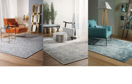 "<span class=""entry-title-primary"">השטיחים החדשים לשנת 2018 של רשת כרמל Floor Design</span> <span class=""entry-subtitle"">קולקציה אופנתית ועשירה בסגנונות עיצוב, בטקסטורות ובשילובי חוטים</span>"